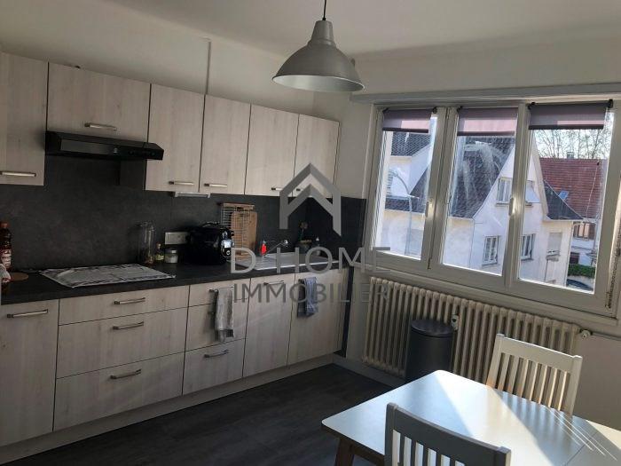 Affitto appartamento Haguenau 695€ CC - Fotografia 2