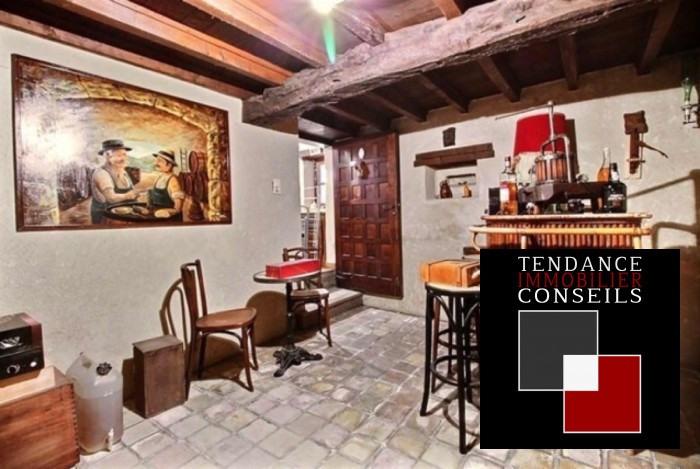 Deluxe sale house / villa Lurcy 499000€ - Picture 7