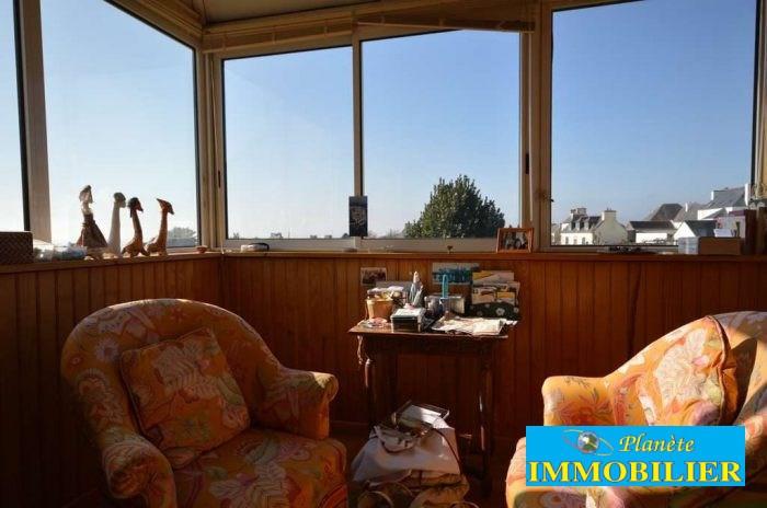 Sale house / villa Plouhinec 166720€ - Picture 13
