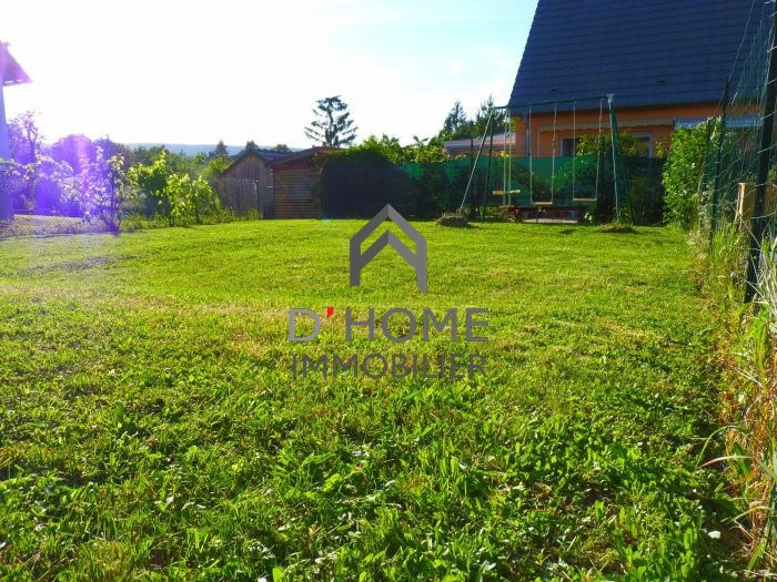 Sale house / villa Molsheim 415 000€ - Picture 10