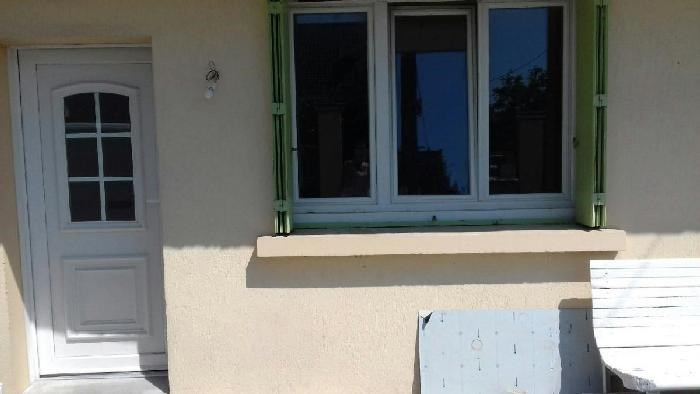 Location appartement Groslay 710€ CC - Photo 1