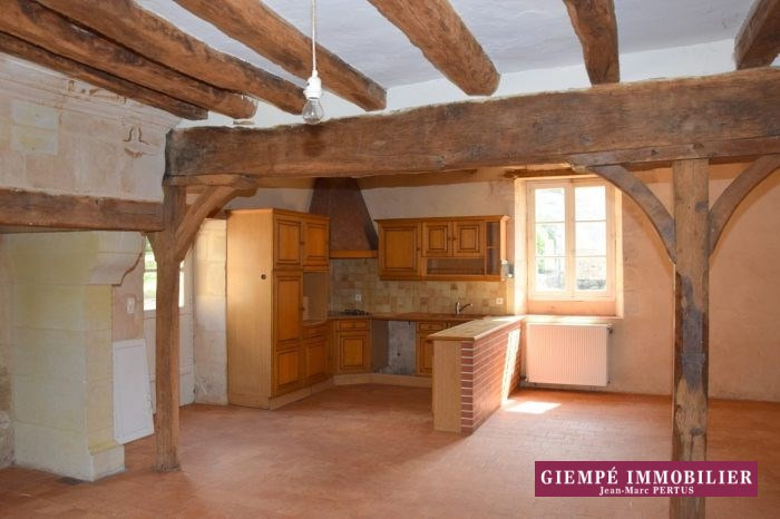 Location maison / villa Baugé 625€ CC - Photo 2
