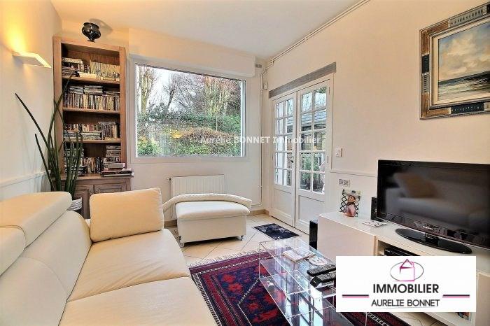 Vente de prestige maison / villa Deauville 836000€ - Photo 4