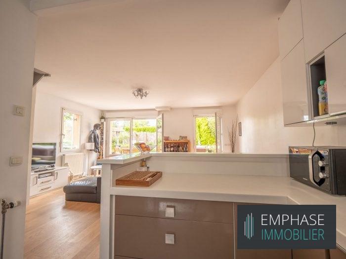 Vendita casa Villennes-sur-seine 425000€ - Fotografia 7