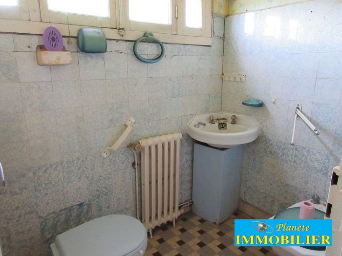 Sale house / villa Audierne 60 990€ - Picture 11