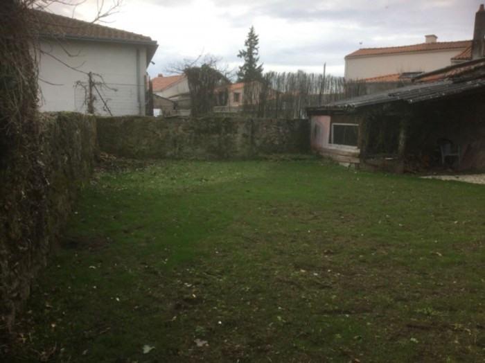 Sale house / villa La bernardiere 119900€ - Picture 2