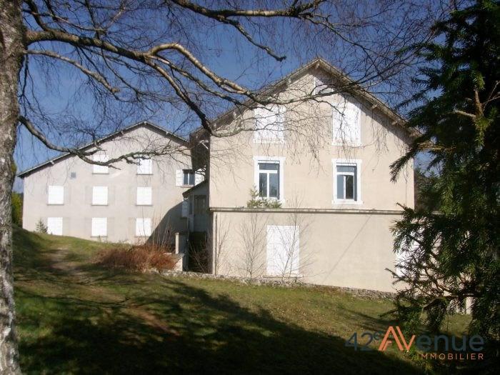 Sale building Le chambon-sur-lignon 320000€ - Picture 2