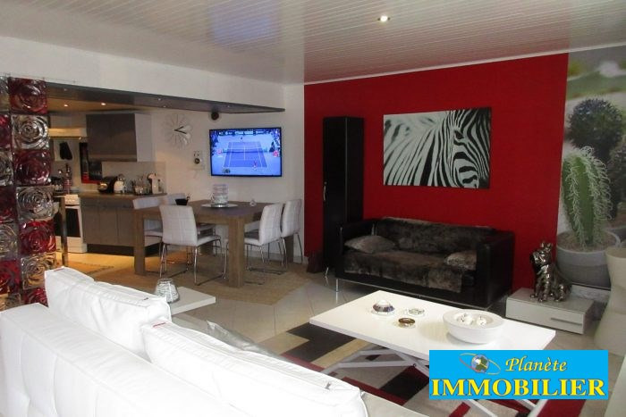 Vente maison / villa Esquibien 120 750€ - Photo 4
