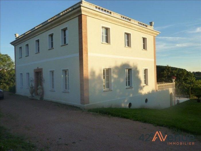 Deluxe sale house / villa Cottance 694000€ - Picture 2