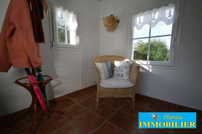 Sale house / villa Plozévet 239 660€ - Picture 3