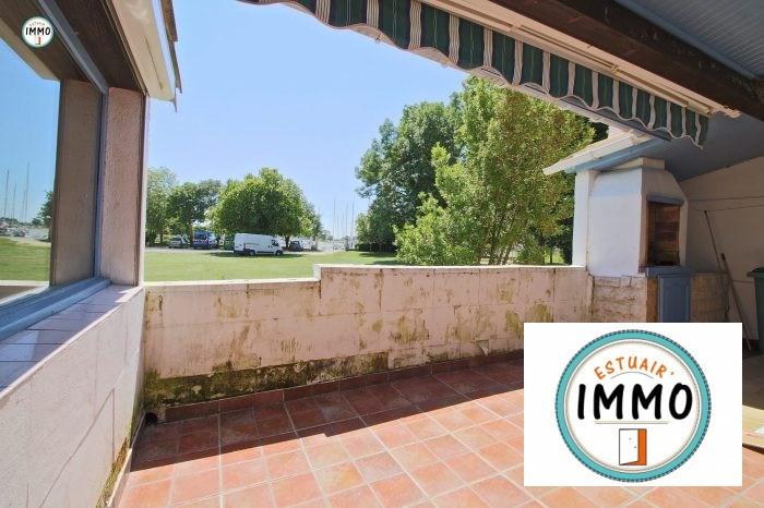 Sale house / villa Mortagne-sur-gironde 133750€ - Picture 4
