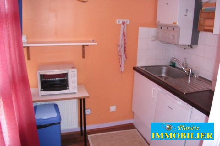 Vente appartement Douarnenez 39 590€ - Photo 3