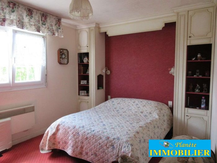 Vente maison / villa Pont croix 203 190€ - Photo 10