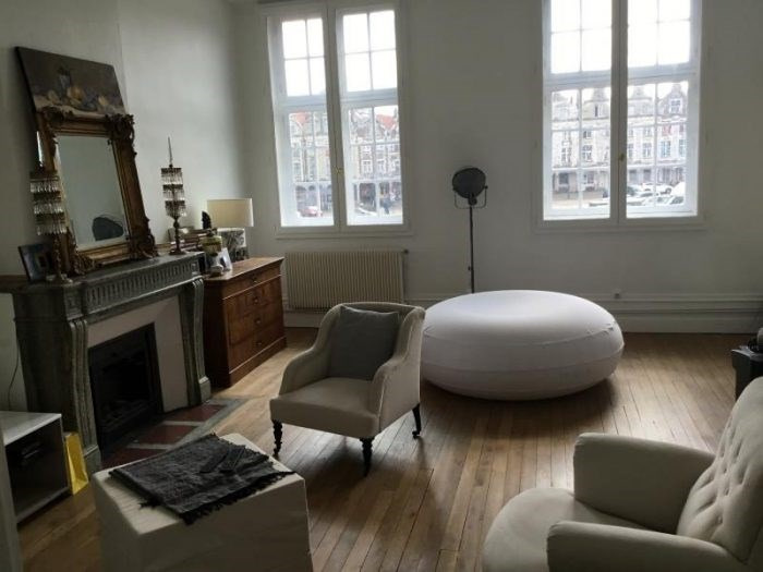 Vente appartement Arras 284 000€ - Photo 1