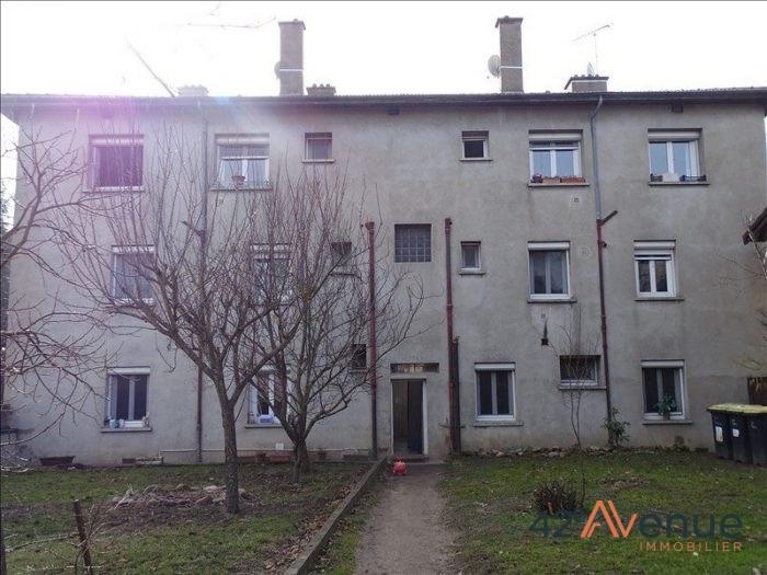 Vendita immobile Andrézieux-bouthéon 378000€ - Fotografia 1