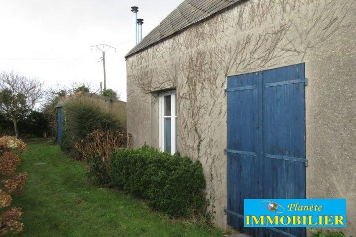 Vente maison / villa Beuzec-cap-sizun 125520€ - Photo 16