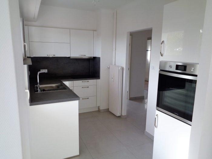 Locação apartamento Haguenau 880€ CC - Fotografia 2