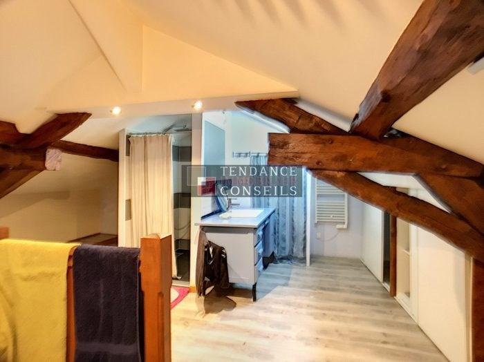 Vente maison / villa Cormatin 90000€ - Photo 9