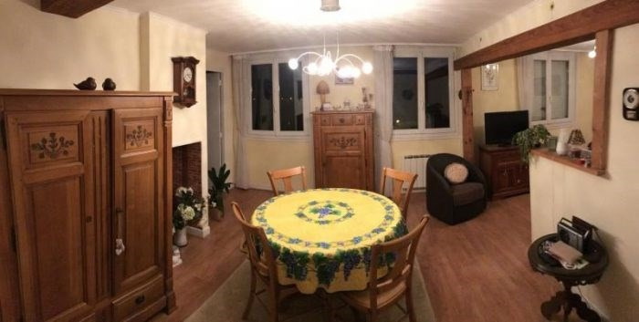 Vente appartement Peronne 77 000€ - Photo 1