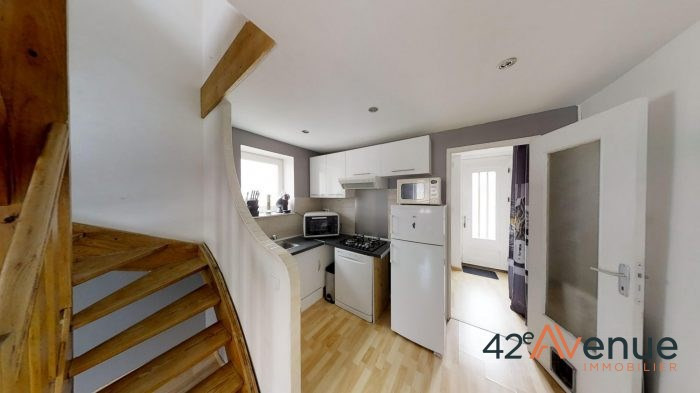 Revenda apartamento Sury-le-comtal 60000€ - Fotografia 2