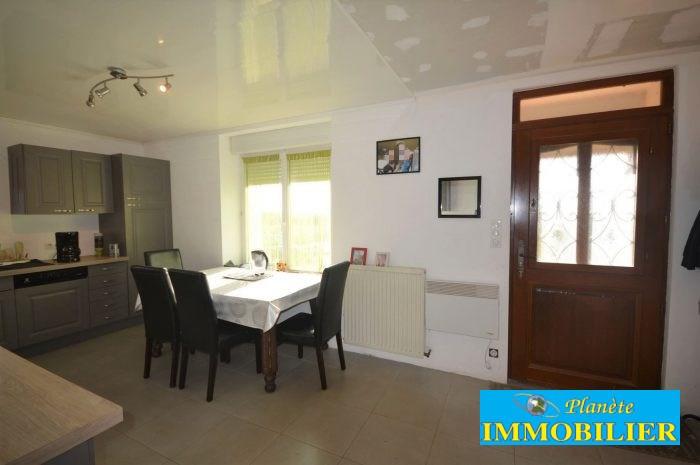 Sale house / villa Cleden cap sizun 115500€ - Picture 6