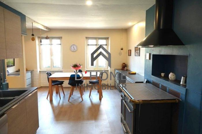 Revenda residencial de prestígio casa Hochfelden 577000€ - Fotografia 8