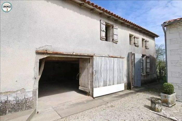 Sale house / villa Floirac 45000€ - Picture 1