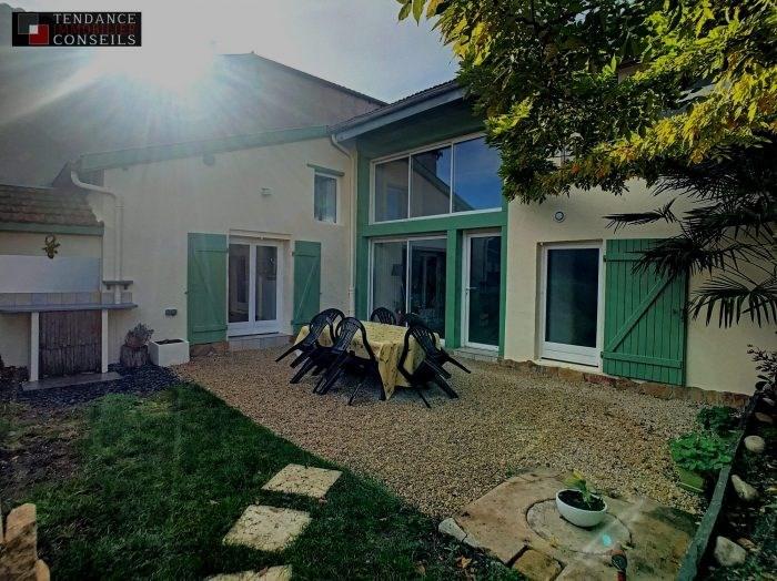 Vente maison / villa Arnas 269000€ - Photo 4