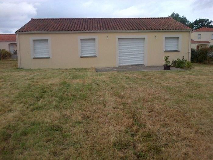 Sale house / villa Gesté 151490€ - Picture 4