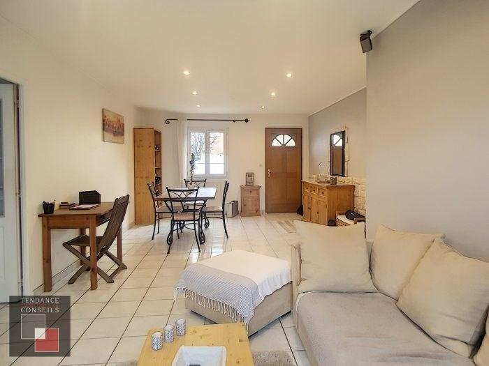 Vente maison / villa Villefranche-sur-saône 265000€ - Photo 4