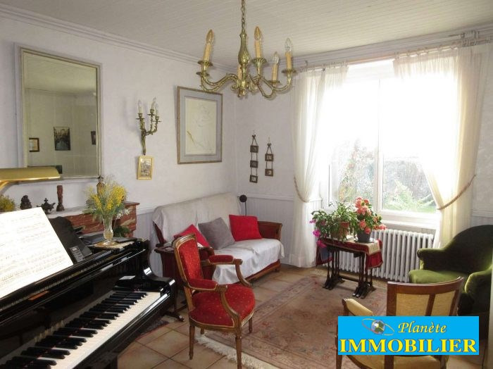 Vente maison / villa Plouhinec 270 920€ - Photo 7