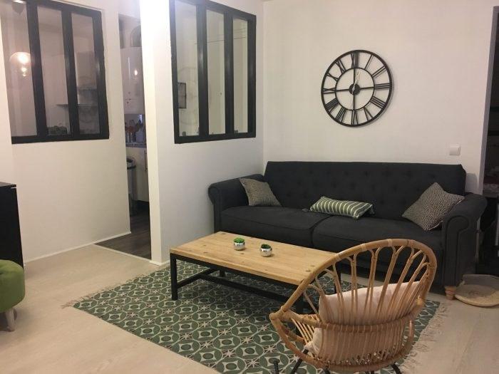 Rental apartment Nantes 600€ CC - Picture 2
