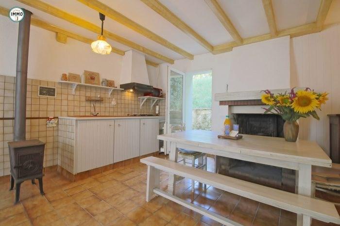 Sale house / villa Saint-thomas-de-cônac 97000€ - Picture 5