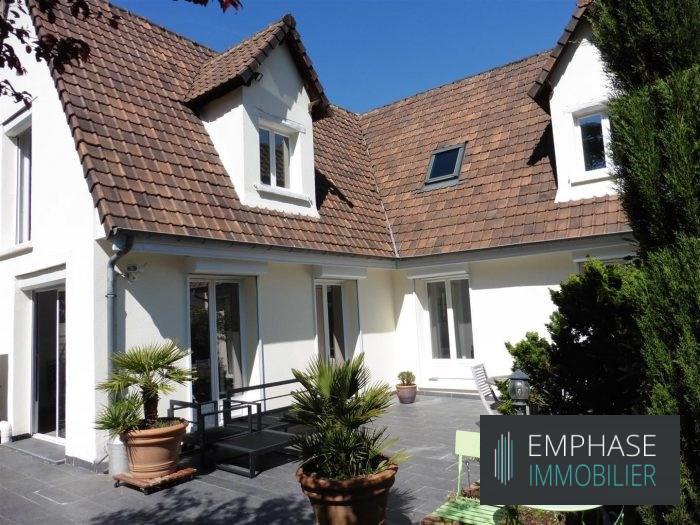 Vendita casa Médan 599000€ - Fotografia 2