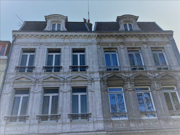Vente appartement Arras 67000€ - Photo 1