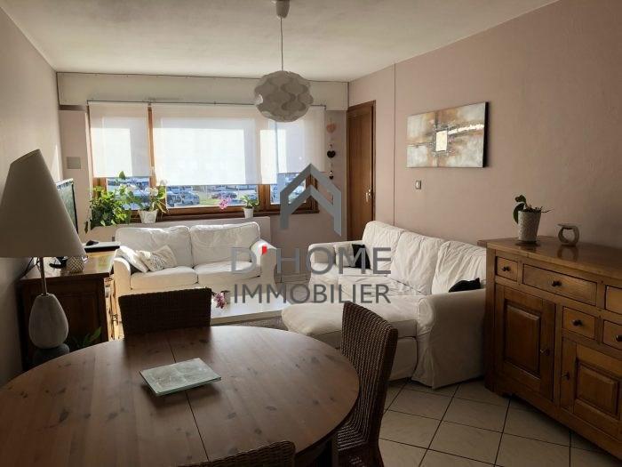 Vendita appartamento Ingwiller 104000€ - Fotografia 1
