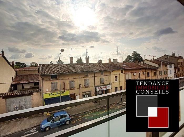 Vente de prestige appartement Villefranche sur saone 119000€ - Photo 4