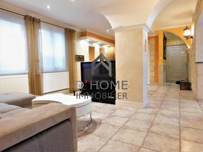 Vente appartement Strasbourg 200000€ - Photo 4