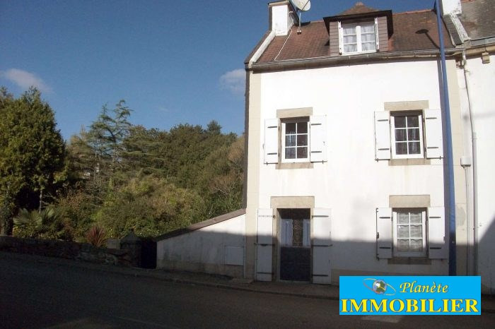 Sale house / villa Audierne 74 900€ - Picture 1