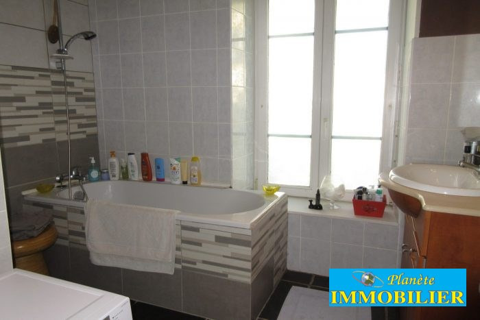 Vente maison / villa Plouhinec 120 750€ - Photo 6