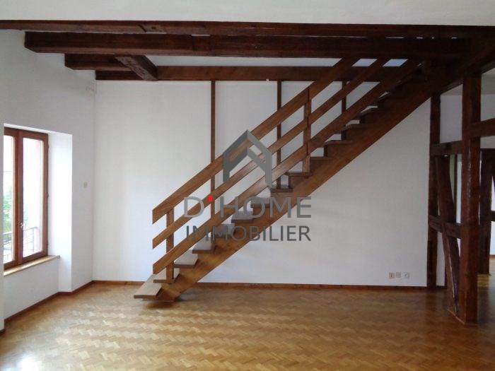 Affitto appartamento Soultz-sous-forêts 740€ CC - Fotografia 3