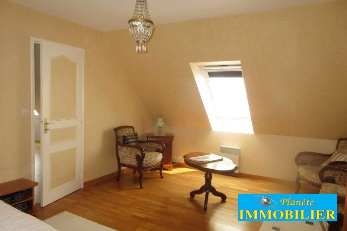 Sale house / villa Audierne 218 820€ - Picture 13