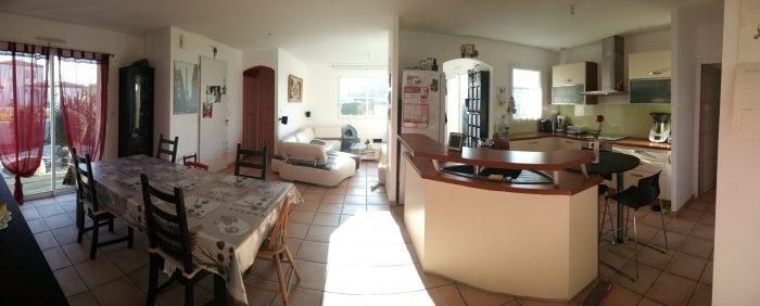Sale house / villa Gorges 306000€ - Picture 1