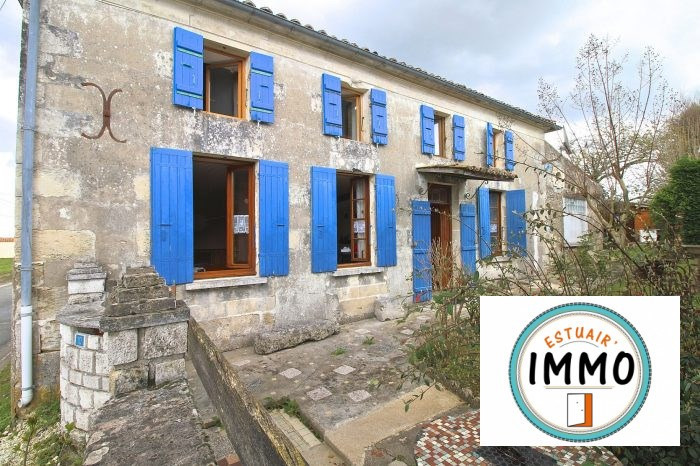 Vente maison / villa Floirac 139 000€ - Photo 1
