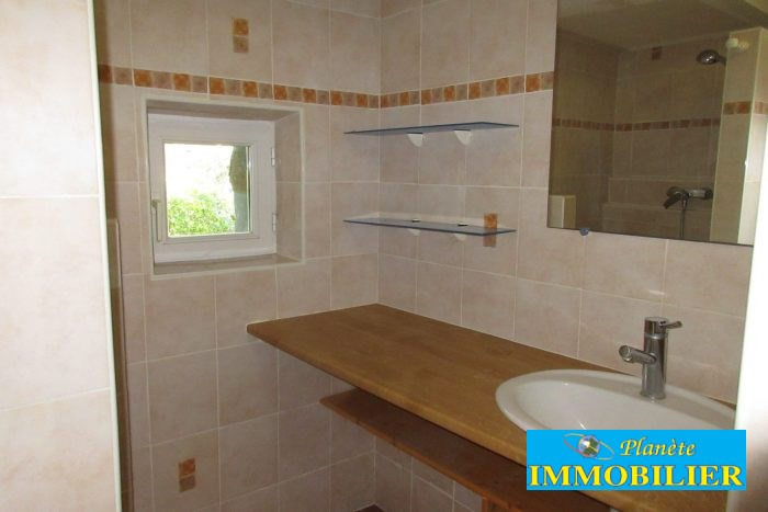 Sale house / villa Plouhinec 135980€ - Picture 11