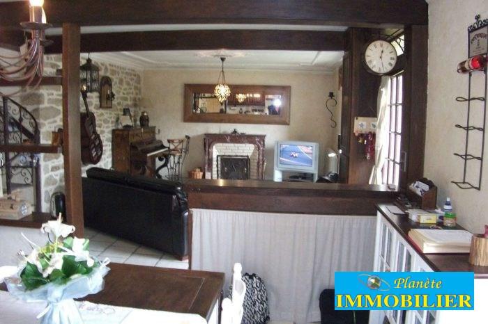Sale house / villa Audierne 110250€ - Picture 2