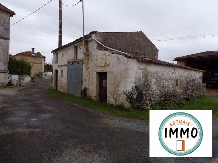 Vente maison / villa Gémozac 14000€ - Photo 1