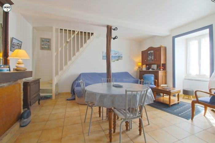 Sale house / villa Mortagne-sur-gironde 94180€ - Picture 2
