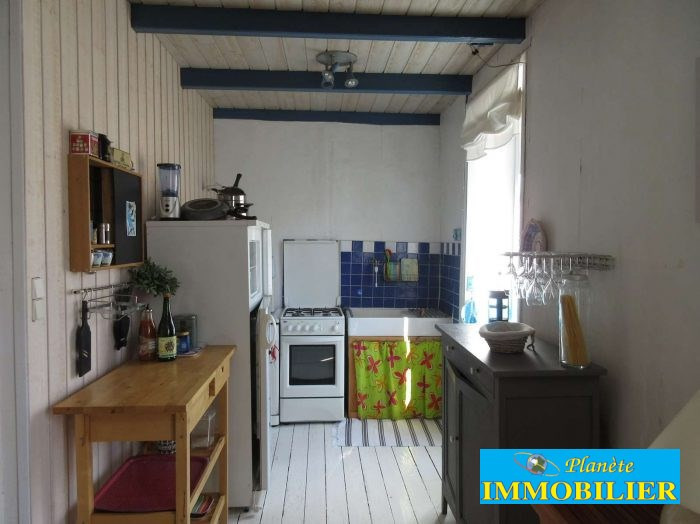 Vente maison / villa Audierne 89 250€ - Photo 8