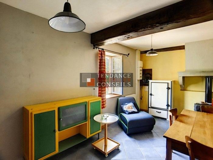 Vente maison / villa Cormatin 90000€ - Photo 7